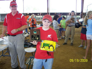 1st place youth archery. Black Bedroom Furniture Sets. Home Design Ideas